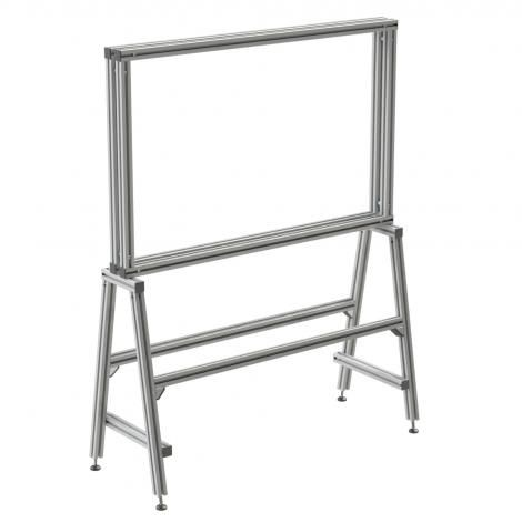 UNIVERSAL FRAME and STAND